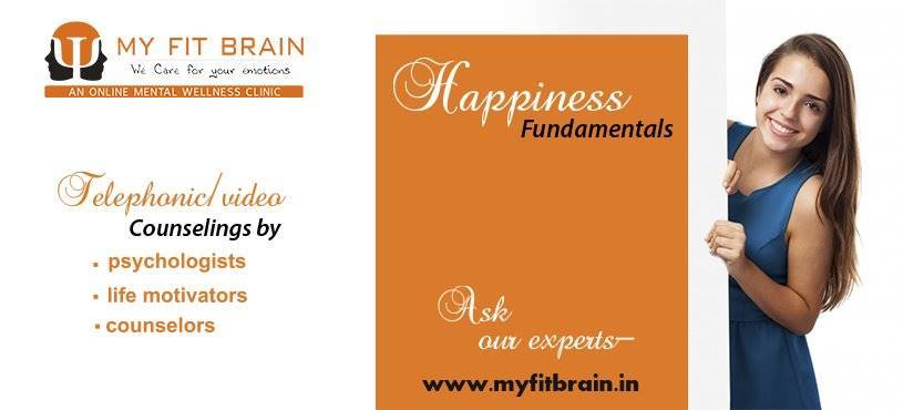 Happiness Fundamentals | Happiness Counselling