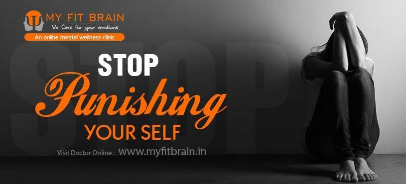Stop Being Harsh to Yourself! What Does Being Harsh to Yourself?
