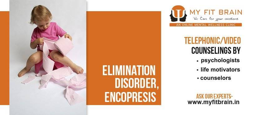 Elimination Disorder & Encopresis | Psychology | Child Psychologist