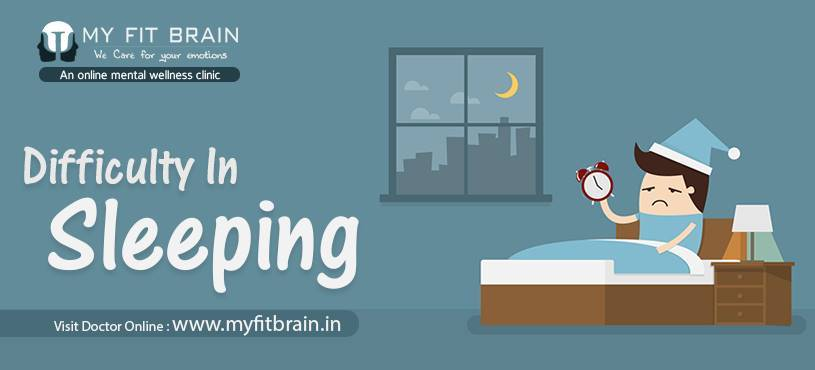 Are you victim of Insomnia?   Sleep Disorders