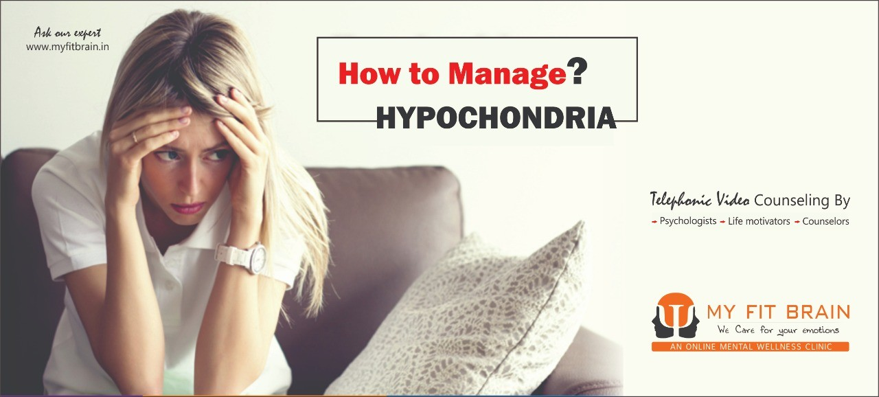 Symptoms of Hypochondria | Getting Illness Frequently?