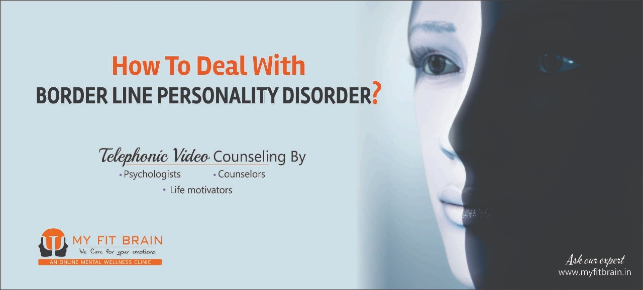 Symptoms of Borderline Personality Disorder | Personality Disorder