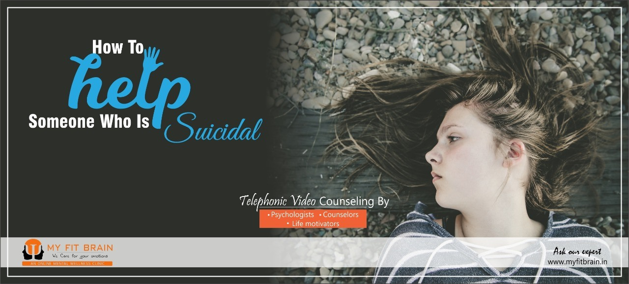 How To Help Someone Who Is Suicidal? | Warning Signs of Suicidal