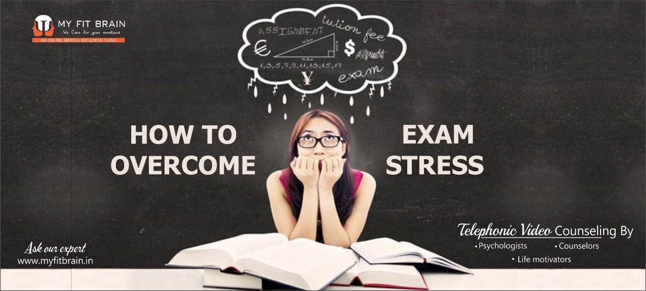 How To Overcome Exam Stress - Timeless Secrets