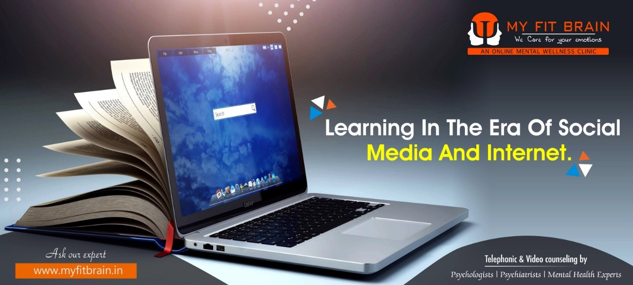 learning in the era of social media marketing and internet