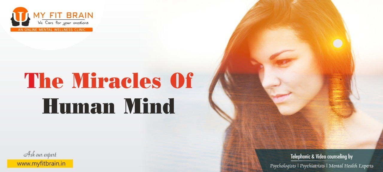 The Miracle Of Human Mind