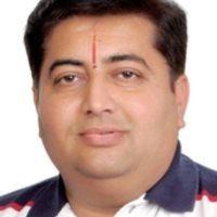 Dr Ashutosh Vasishta