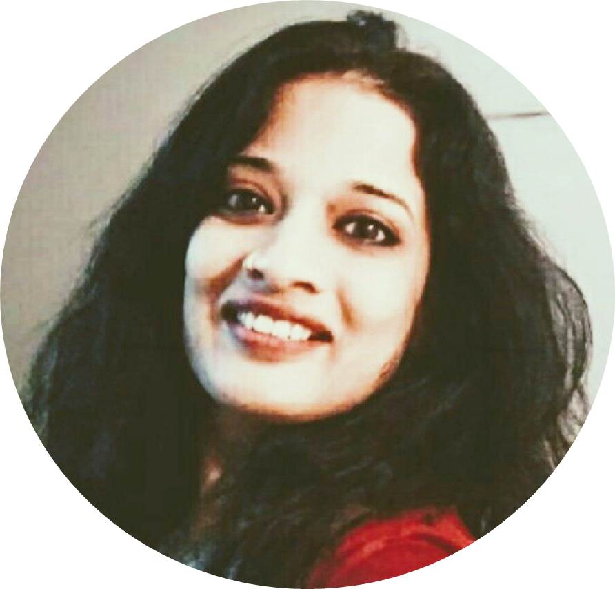 Priya Rao
