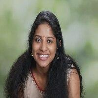 Anisha Seeniraj