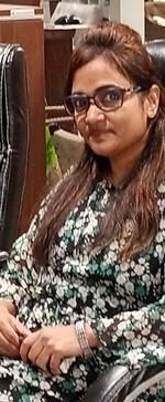 Neetal Shingare