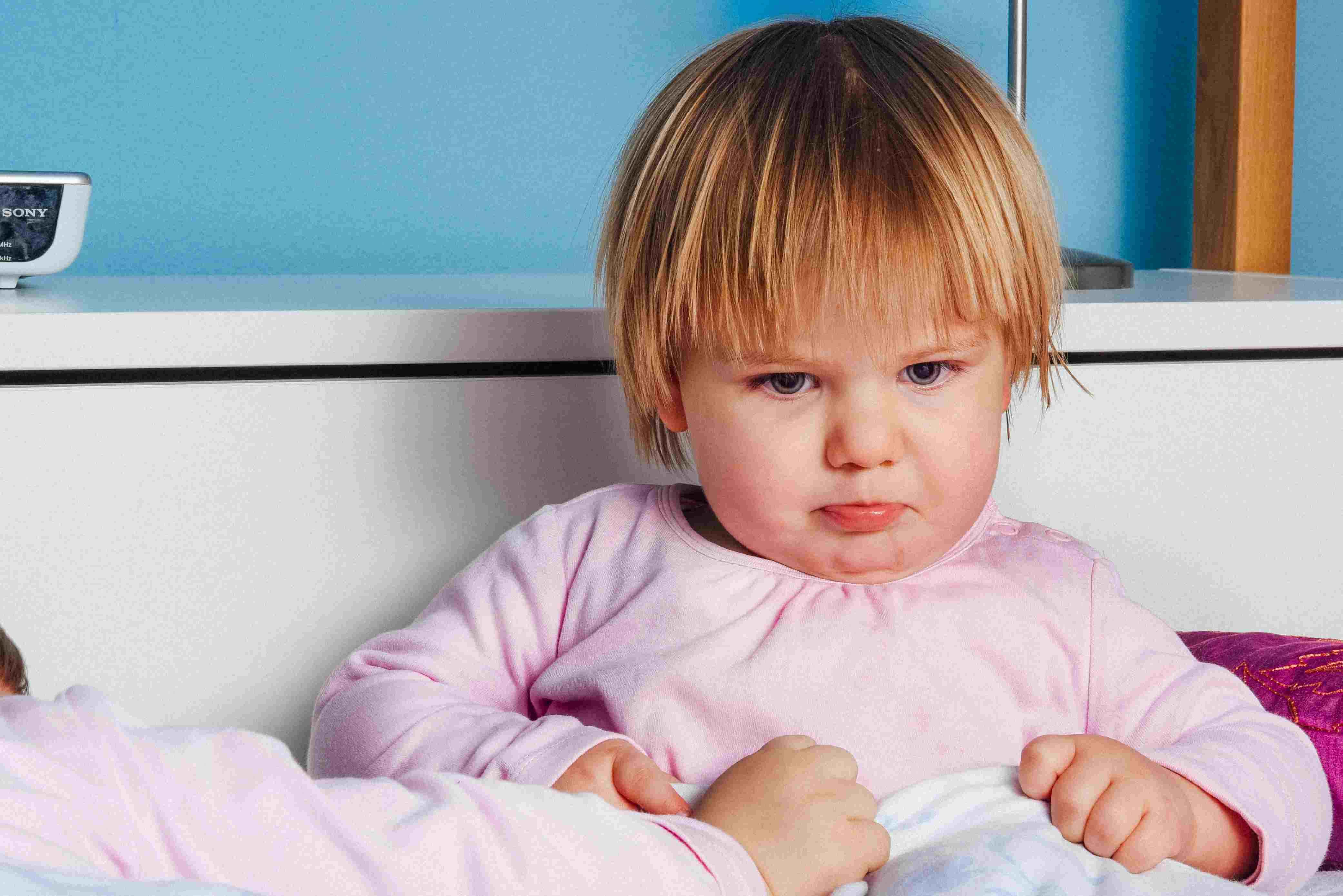 encopresis effected child