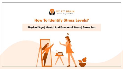Identify stress levels